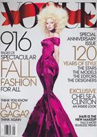 2012 - September | Vogue