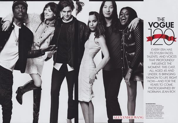 The Vogue 120