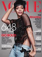 2014 - March | Vogue