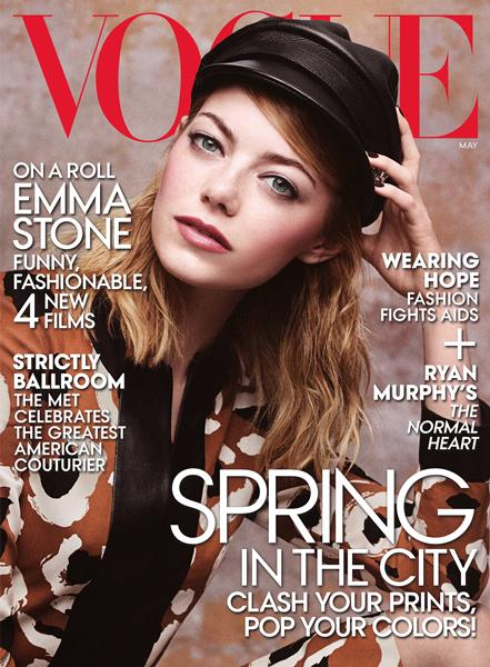 Issue: - May 2014 | Vogue