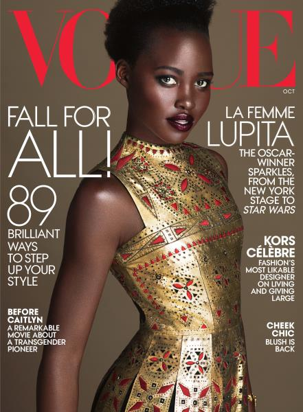 Issue: - October 2015 | Vogue