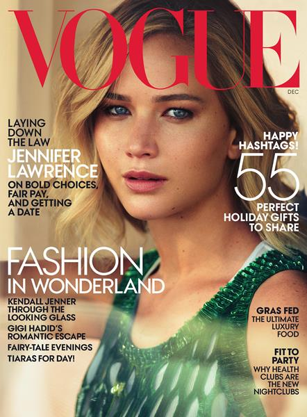 Issue: - December 2015 | Vogue