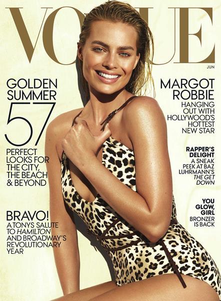 Issue: - June 2016   Vogue