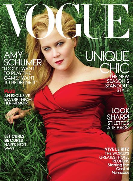 Issue: - July 2016 | Vogue