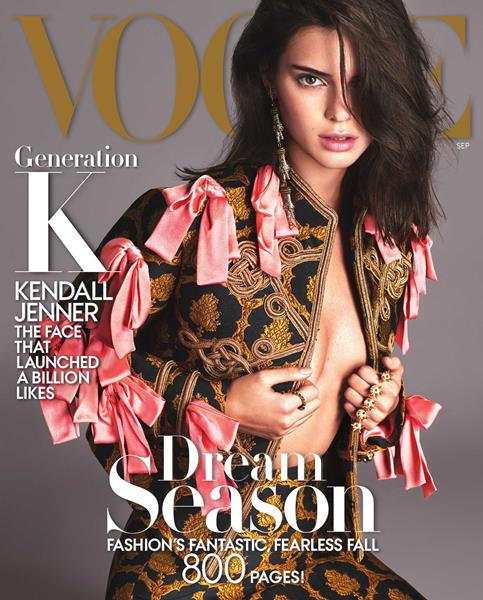 Issue: - September 2016 | Vogue