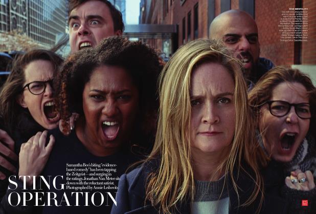 125 Vogue: Sting Operation