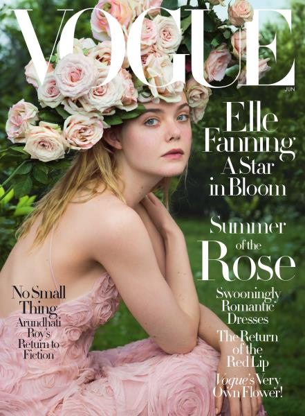 Issue: - June 2017 | Vogue