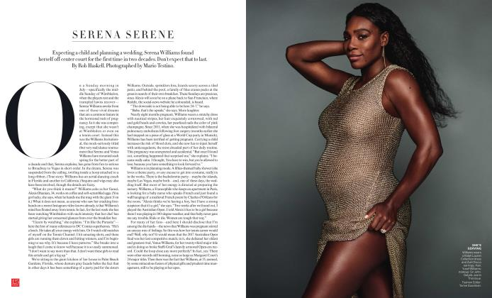 Serena Serene