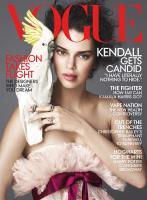 2018 - April | Vogue