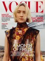 2018 - August | Vogue