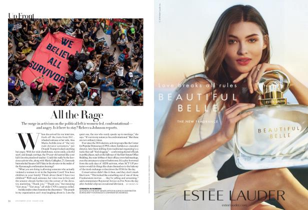 Article Preview: All the Rage, December 2018 | Vogue