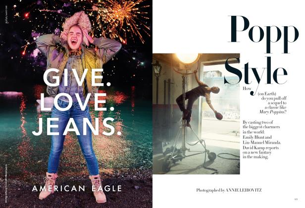 Article Preview: Popp Style, December 2018 | Vogue