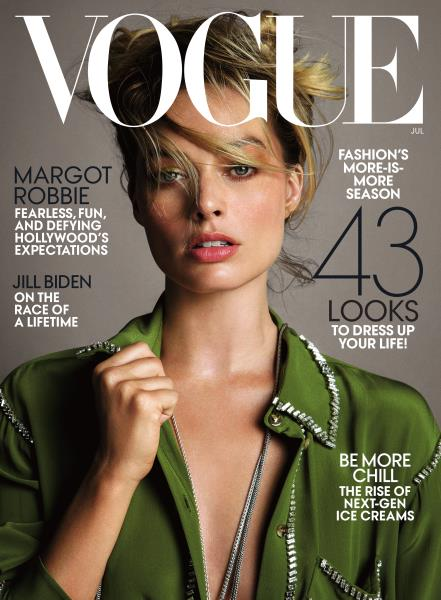 Issue: - July 2019 | Vogue