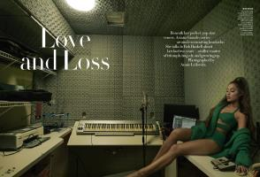 Love and Loss | Vogue