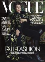 2019 - OCTOBER | Vogue