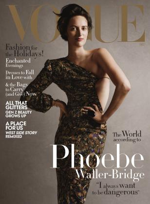 DECEMBER 2019 | Vogue