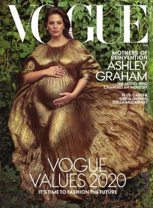 JANUARY 2020 | Vogue