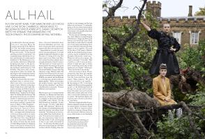 ALL HAIL | Vogue