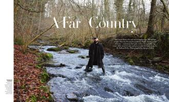 A Far Country | Vogue