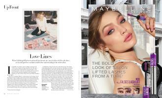Love Lines | Vogue