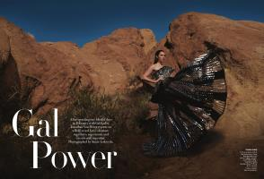 Gal Power | Vogue