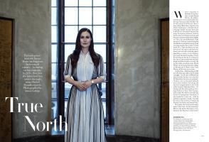 True North | Vogue