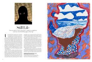 Still Life | Vogue