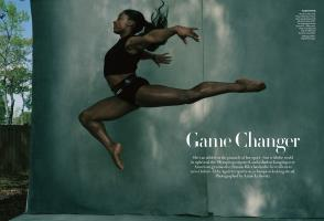 Game Changer | Vogue