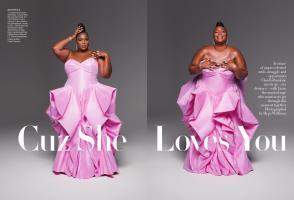 Cuz She Loves You | Vogue