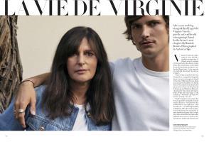 LA VIE DE VIRGINIE | Vogue