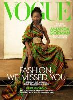 2021 - MAY | Vogue