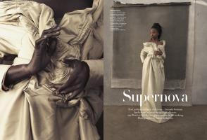 Supernova | Vogue